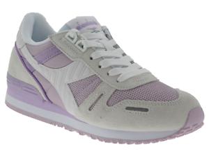 Caricamento dell immagine in corso Diadora-Titan-II-W-scarpe-donna -viola-running- d0eeaa41d62
