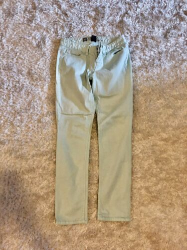 skinny jeans size 2 Mint Green - image 1