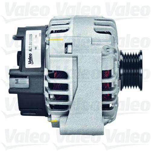 For Mercedes CLK320 E320 2001-2003 3.2L Alternator Valeo 439307