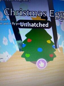 Roblox Adopt Me Christmas Egg | eBay
