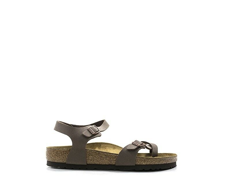 Scarpe BIRKENCTOCK  Sandali femminili Low MOKA 310121  acquisti online