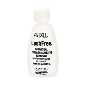 909b436de09 Image is loading Ardell-LashFree-Remover-Individual-Eyelash-Adhesive-Remover -5ml-