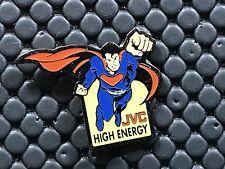 pins pin BD SUPERMAN COMICS JVC