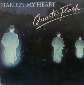 7-034-1981-KULT-QUARTERFLASH-Harden-My-Heart-MINT