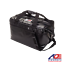 NEW-AO-Coolers-48-Can-VINYL-Cooler-Bag-Blue-Black-Silver-Esky-Ice-Bag miniature 1