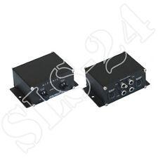 Hifonics HF BLT4 Konverter symmetrischen Signalübertragung Endstufe Verstärker