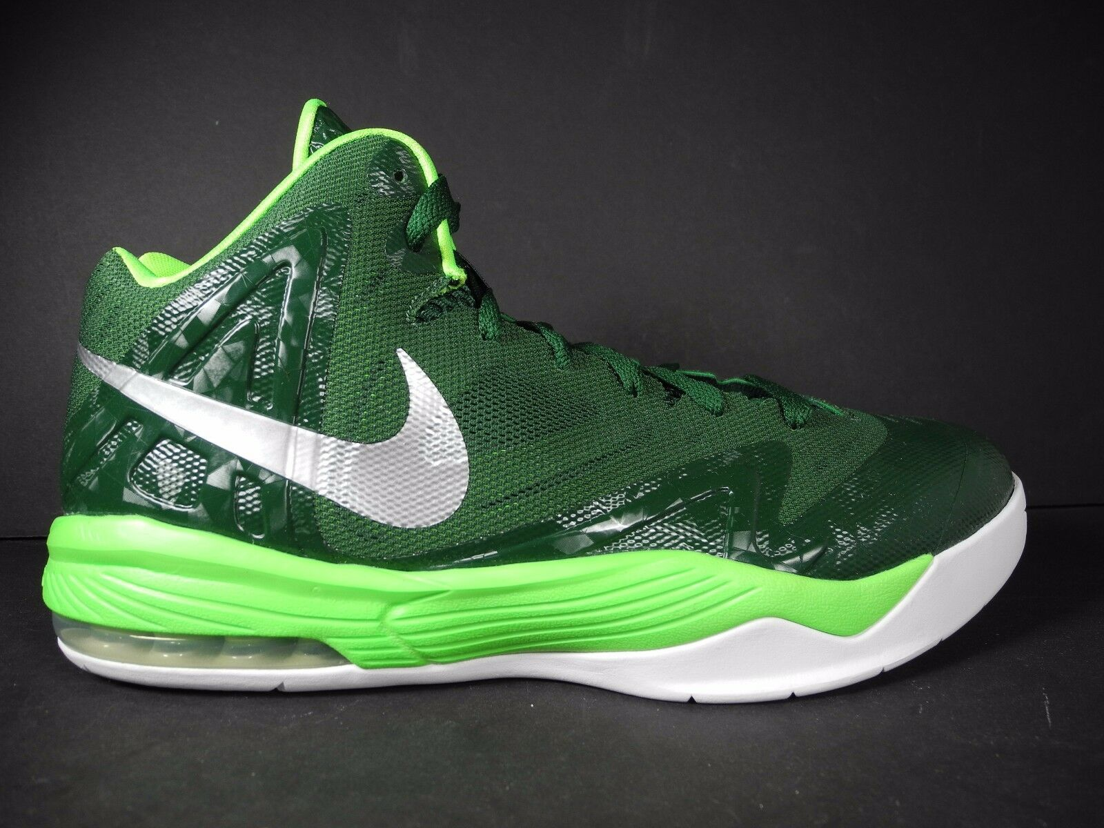 New NIKE AIR MAX PREMIERE TB Men's Basketball Shoes US 8.5  Cheap and beautiful fashion