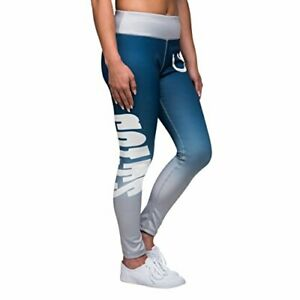 0 Forever Colts Wordmark Nfl Gradient 2 Legging Indianapolis Womens Collectibles qqwRg0a