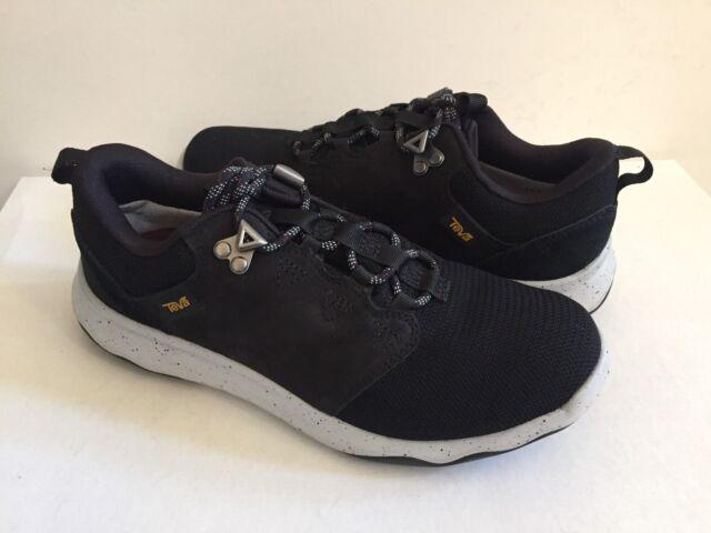 7b2b490e9229d Women s Teva Arrowood Waterproof Hiking Shoe 7 M Black for sale ...