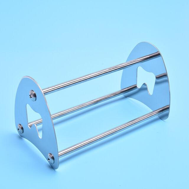 Dental Stainless Steel Stand Holder For Orthodontic Pliers Forceps Scissors