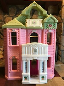 Step Van For Sale >> little tikes step 2 dollhouse | eBay