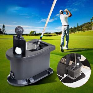 Nettoyeur-de-Balle-de-Golf-en-Plastique-Dur-Balle-Laveuse-Golf-Club-Manual