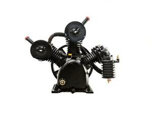 HOC BWIII100FTC 10 HP AIR COMPRESSOR PUMP 175 PSI + 1 YEAR WARRANTY + FREE SHIPPING Canada Preview