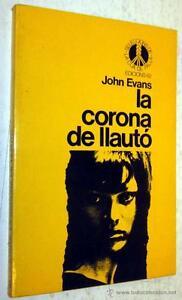 LA-CORONA-DE-LLAUTO-JOHN-EVANS