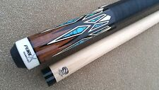 NEW Pure X HXT61 Pool Cue LD HXT Shaft FREE Predator Chalk!! FREE Shipping!!