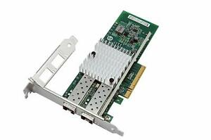 Intel E10G42BTDABLK X520 DA2 Dual Port Server Adapter