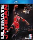 Ultimate Jordan (Blu-ray, 2013, 4-Disc Set, Box Set)