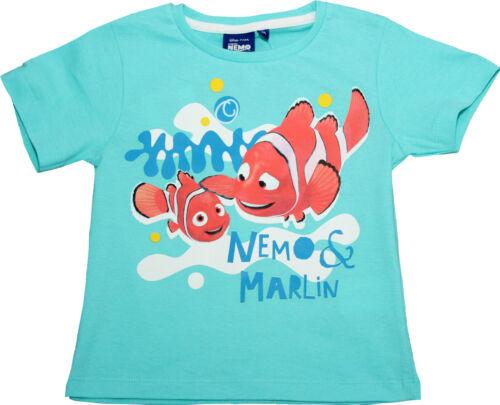 FINDING DORY Ragazzi per bambini manica corta T Shirt by besttrend