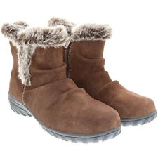 229e145034b Khombu Women's Lisa All Weather BOOTS Brown Sz 6 for sale online | eBay