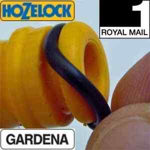 Gardena O Ring Size