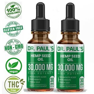 2-Pack-Hemp-Oil-Drops-For-Pain-Relief-Stress-Anxiety-Sleep-30-000-mg