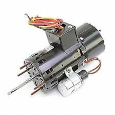 Bryant Hc680001 230v Combustion Blower Motor 116hp