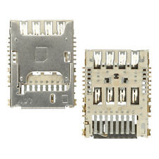 Brand New SIM Card Reader Contact Replacement Repair Part For LG G3 D850, D855