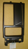 Shifter Console Plate, M/t,c4 Corvette,1992,93,new,manual,6 Speed
