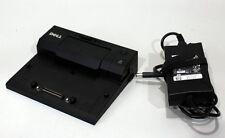 04-14-03946 DELL E4200 Dockingstation T308D PR03X + Netzteil 130W 0J4012 19,5V