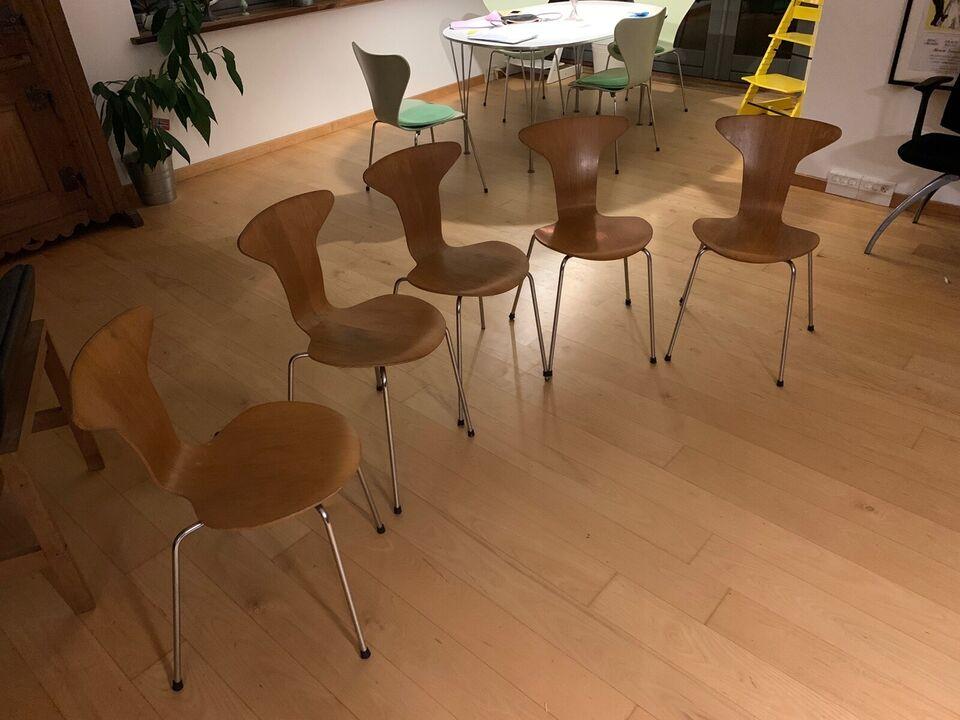 Arne Jacobsen, stol, 3105