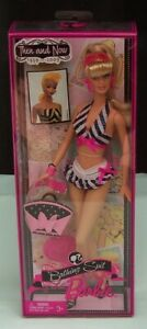 Barbie-Doll-Then-and-Now-1959-2009-Mattel-Toy-P6508-Boxed