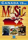 Canada Is . . . Music, Grade 3-4 (2000 Edition): Student Textbook by Carol Kerr, John Harrison, Dulcie Colby (Paperback / softback, 2000)