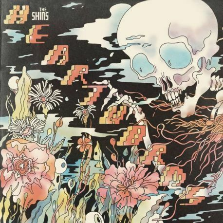 THE SHINS - HEARTWORMS - VINILO [LP]