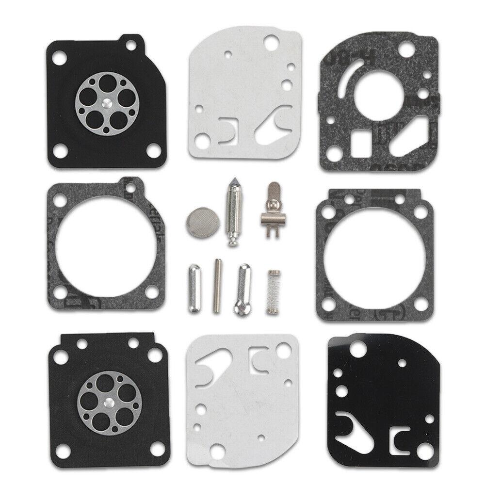 Ryan Homelite Zama Carb Blower Quality IDC Carburetor Rebuild Kit For Ryobi