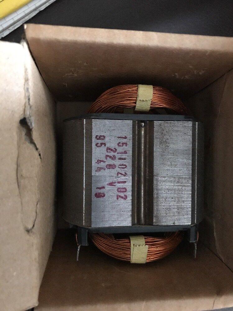 DeWalt DW351 Field Coil 151102102 240v