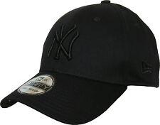 item 2 NY Yankees New Era 3930 League Basic All Black Stretch Fit Baseball  Cap -NY Yankees New Era 3930 League Basic All Black Stretch Fit Baseball Cap 7375beb1f87
