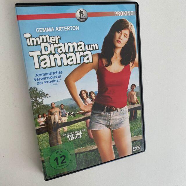 Immer Drama um Tamara | DVD r19