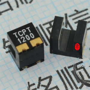2PCS-NEW-VISHAY-TCPT1200-SMD-PHOTO-SENSORPHOTO-SENSOR