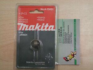 MATRICE-x-Roditrice-Originale-MAKITA-JN1601-A-15051-die-matrize-matriz