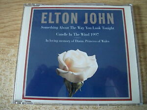 Elton John Candle In The Wind - NRW, Deutschland - Elton John Candle In The Wind - NRW, Deutschland