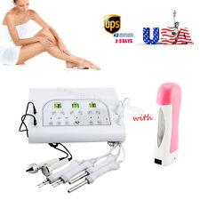 USA Seller BIO Microcurrent Ultrasound Facial Skin Tone and Lift Beauty Machine
