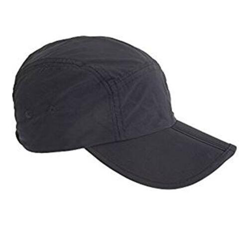 Tom Franks unisex Baseball Cap With Folding Peak in 2 Colours One Size