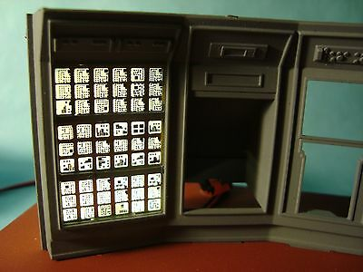 """18"""" Moebius Jupiter II 2 """"Circuit Wall"""" Enhancement Aftermarket Kit"""