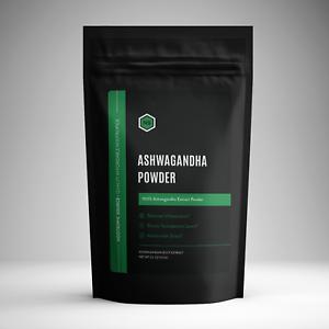 Ashwagandha-Powder-100g-High-Quality-Extract-Nootropic-Source