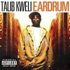 Ear Drum 093624993285 by Talib Kweli CD