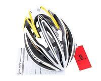 Scott Fuga Road Cx Mountain Bike Race Cycling Helmet Large 59-61cm 23.2-24.4