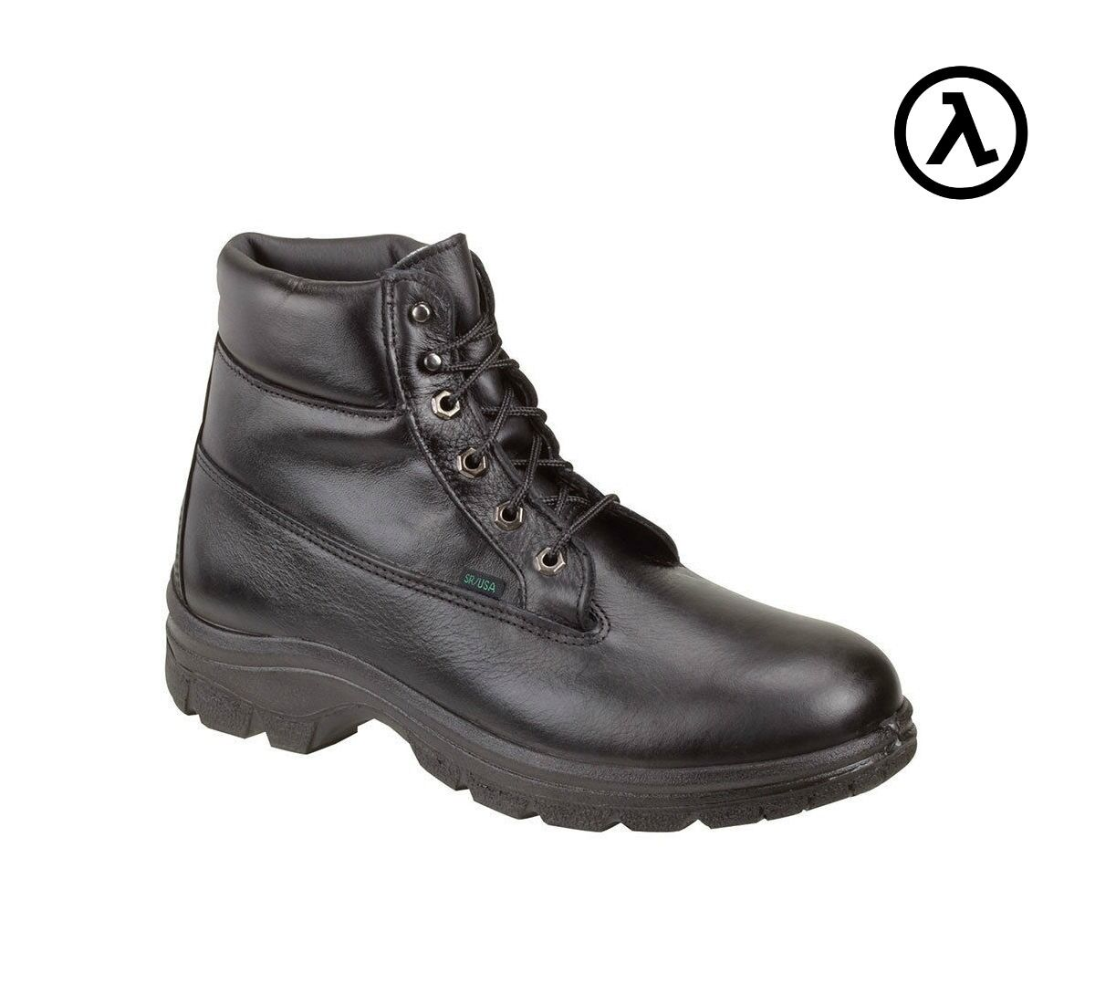 THOROGOOD UNIFORM SOFTSTREETS POSTAL WTRPF INSULATED BOOTS 834-6342 - ALL SIZES