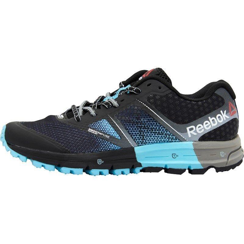 Reebok Damenschuhe One Cushion Schuhes 2.0TR Trail Running Gym Schuhes Cushion   7.5UK/41EU 3c76fc
