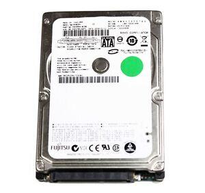 "Fujitsu MHY2080BH 2.5"" 80GB SATA 5400 RPM Hard Disk Drive [5231]"