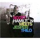 Jesper Thilo - Scott Hamilton Meets (2011)